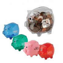 Personalized piggy bank for Large piggy bank with lock